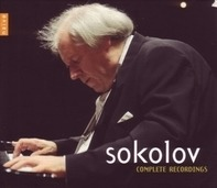 SOKOLOV,GRIGORY - Gesamtaufnahme
