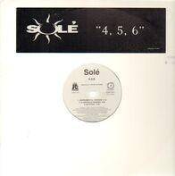 Solé feat. J.T. Money & Kandi - 4, 5, 6