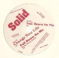 Solid - Fall down on me / Change your life