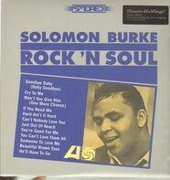 Solomon Burke - Rock 'N Soul