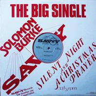 Solomon Burke - Silent Night And A Christmas Prayer