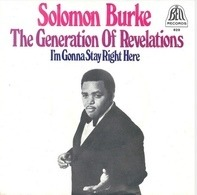 Solomon Burke - The Generation Of Revelations