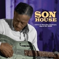 Son House - Live Oberlin College