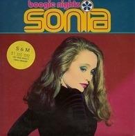 Sonia - Boogie Nights