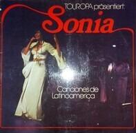Sonia - La Jacarandosa