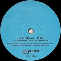 Sonic Infusion - No Exit