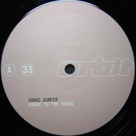 Sonic Surfer - Dance to the House