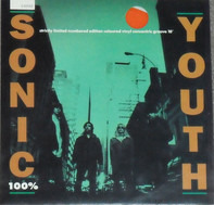 Sonic Youth - 100%