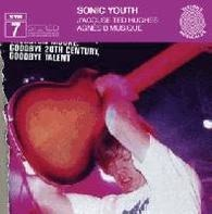 Sonic Youth - SYR 7: J'accuse Ted Hughes / Agnes B Musique