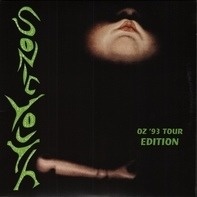 Sonic Youth - Whore's Moaning: Oz '93 Tour Edition