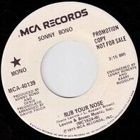 Sonny Bono - Rub Your Nose