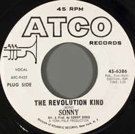 Sonny Bono / Sonny's Group - The Revolution Kind