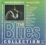 Sonny Boy Williamson II - The Blues Collection Vol. 10: Nine Below Zero