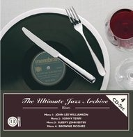 Sonny Boy Williamson - Jazz Lunch Vol. 13