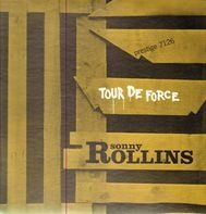 Sonny Rollins - Tour de Force