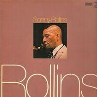 Sonny Rollins - Sonny Rollins