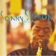Sonny Simmons - Ancient Ritual
