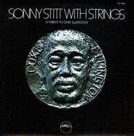 Sonny Stitt - A Tribute To Duke Ellington (With Strings)