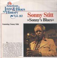 Sonny Stitt - American Jazz & Blues History Vol. 183: Sonny's Blues