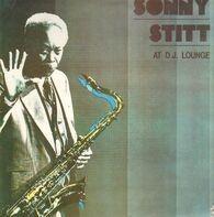 Sonny Stitt - At The D.J. Lounge