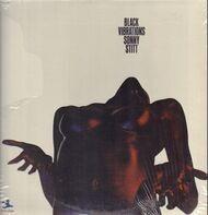 Sonny Stitt - Black Vibrations