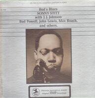 Sonny Stitt - Bud's Blues