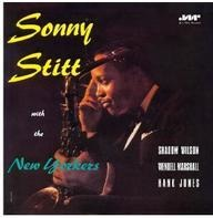Sonny Stitt - With The New Yorkers..