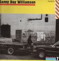 Sonny Boy Williamson - Blues Collection 7