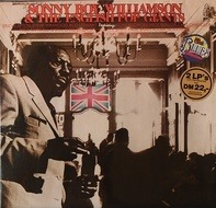 Sonny Boy Williamson, Various - The Blues Collection