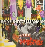 Sonny Boy Williamson & The Yardbirds - Sonny Boy Williamson & the Yardbirds