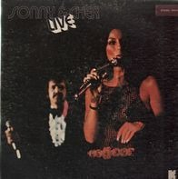 Sonny & Cher - Sonny & Cher Live