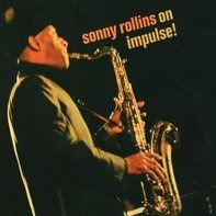 Sonny Rollins - On Impulse (Impulse Master Sessions)