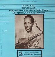 Sonny Stitt - Stitt's Bits, Vol. 1