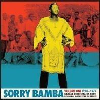 Sorry Bamba - Volume One (1970-1979)