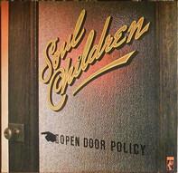 Soul Children - Open Door Policy