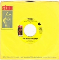 Soul Children - What's Happening Baby