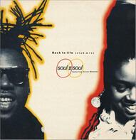 Soul II Soul Featuring Caron Wheeler - Back To Life (Club Mix)