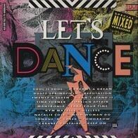 Soul II Soul, Mantronix, M.C. Hammer, Cabaret Voltaire, Tina Turner, Dusty Springfield - Let's Dance