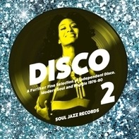 SOUL JAZZ RECORDS PRESENTS/VARIOUS - Disco 2:1976-1980 A