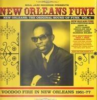 Eldridge Holmes / Norma Jean / Johnny Adams a. o. - New Orleans Funk 4
