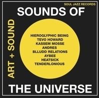 SOUL JAZZ RECORDS PRESENTS/VARIOUS - Sounds Of The Universe B