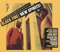 Soul Jazz Records Presents/Various - Black Fire!New Spirits!:Radical And Revolutionary Jazz
