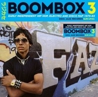 Soul Jazz Records Presents/Various - Boombox 3 (1979-1983)