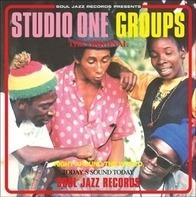 Soul Jazz Records Presents/Various - Studio One Groups