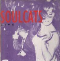 Soulcats - Live