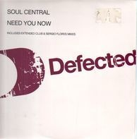 Soul Central - NEED U KNOW -1-