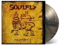 Soulfly - Prophecy (ltd gold/schwarzes Vinyl)