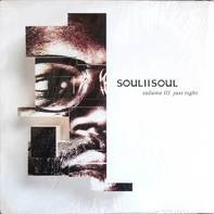 Soul II Soul - Volume II: Just Right