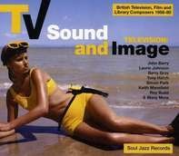 SOUL JAZZ RECORDS PRESENTS/VARIOUS - TV Sound And Image 1955-1978