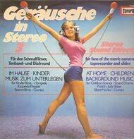 Sound Effects - Geräusche In Stereo 3